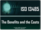 Benefits Of ISO 13485 PPT