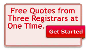 Free Registration Quote